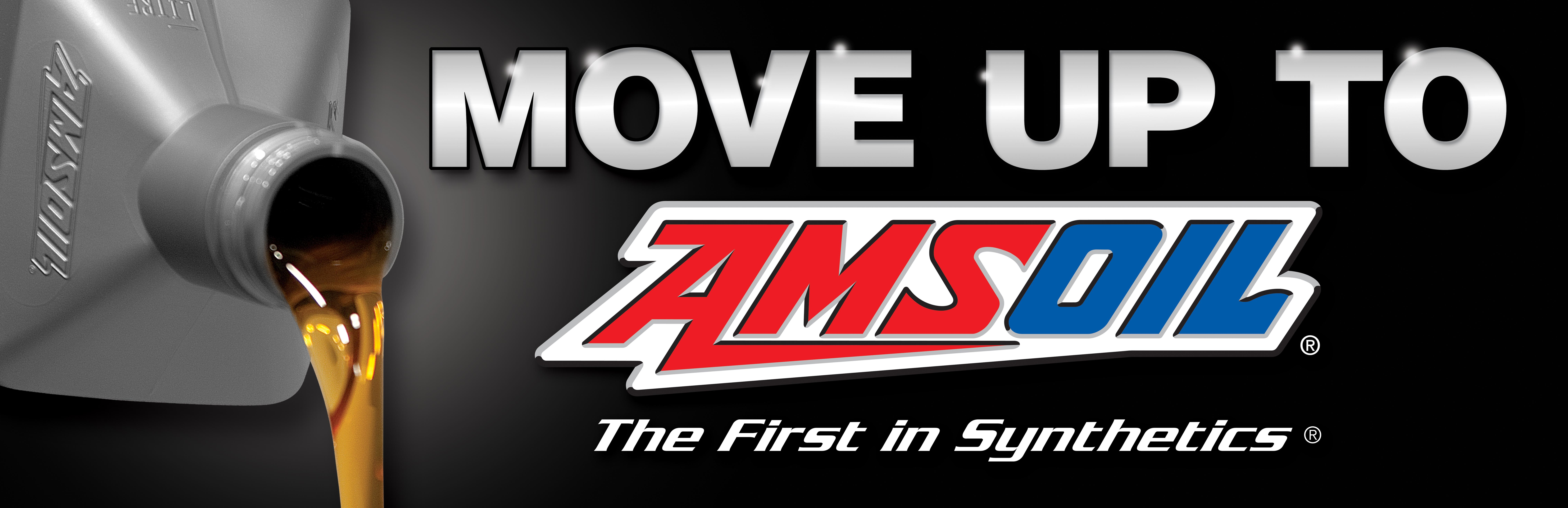 Wolfe's AMSOIL Synthetics