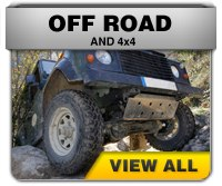 Off Road and 4x4